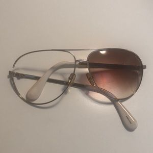 DAMAGED MARC JACOB GLASSES